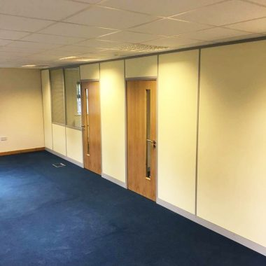 Budget partitioning
