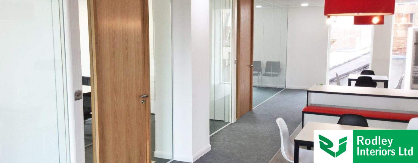 Office Partitioning for the modern day workplace