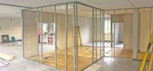 Office partitioning yorkshire