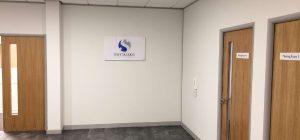 Office refurbishment in Doncaster
