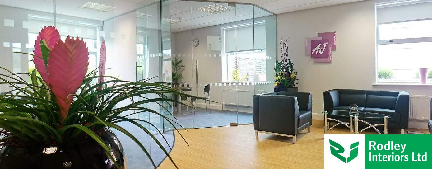 Frameless glass partitioning works to start for Bradford educational centre