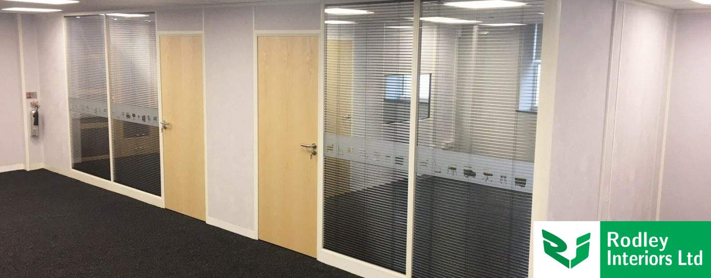 Case Study: Leeds Office Fit Out