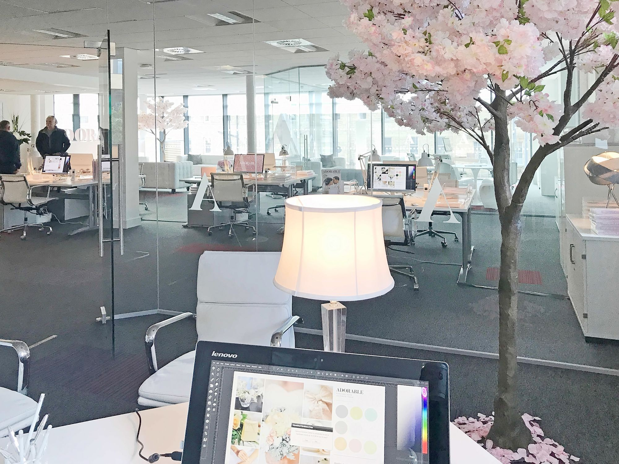 Office fit out and design