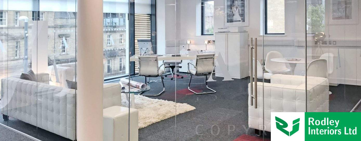 Why choose glass partitioning for your business?
