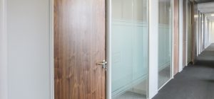 The Appeal of Quality Office Doors