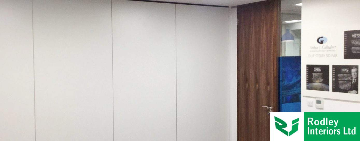 Office Moveable Walls