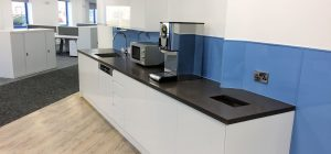 Office Kitchens: how they help make a better workplace
