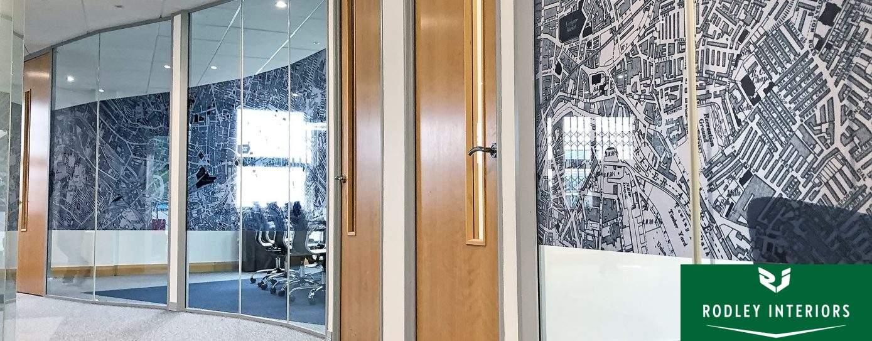 Case Study: Complete cost effective office refurbishment