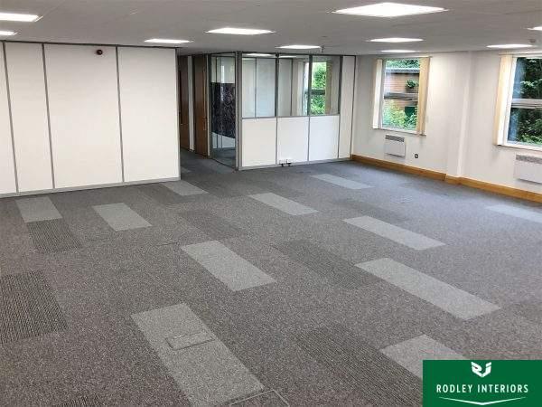new office carpet tiles