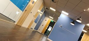 Case Study: Commercial Office Refurbishment