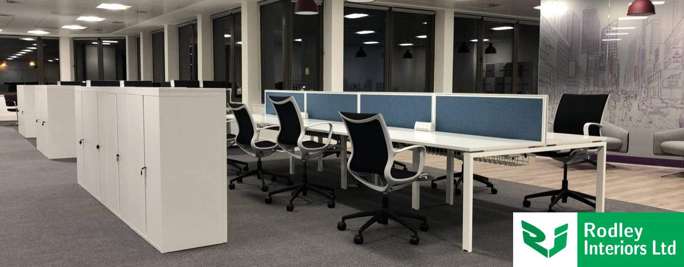 Top Tips for a successful Office Refurbishment