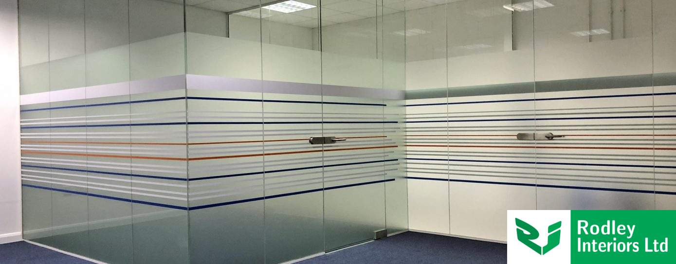 Case Study: Leeds Frameless Glass Partitions
