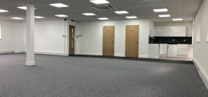 Office Refurbishment and Fit Out