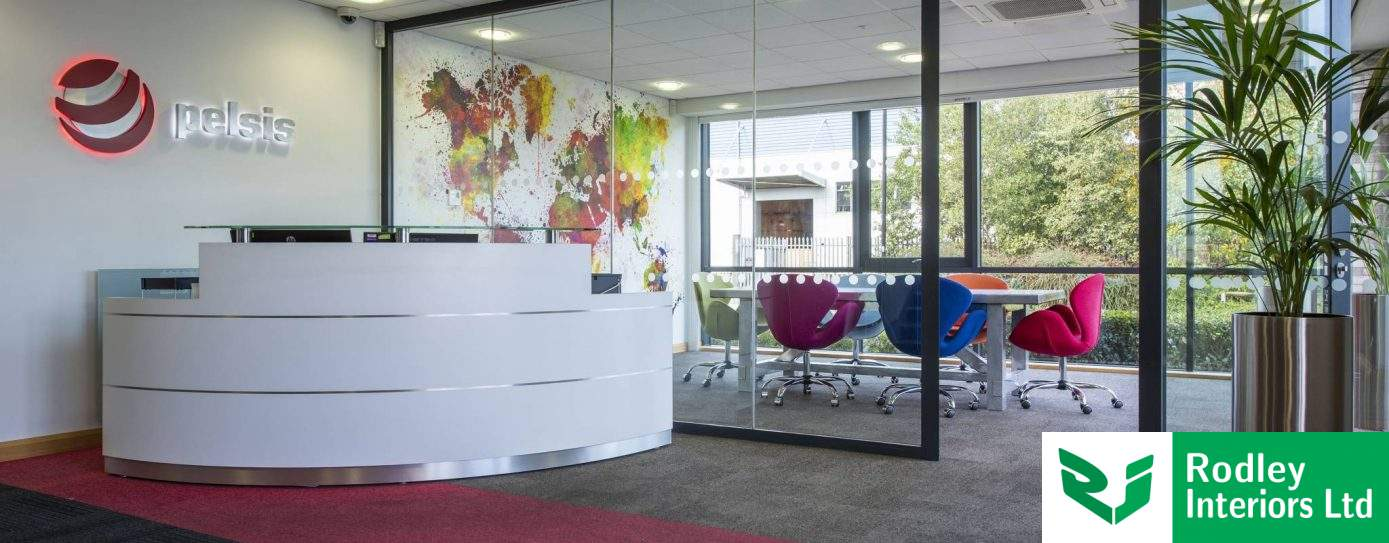 Project Spotlight: Office Fit Out and Refurbishment