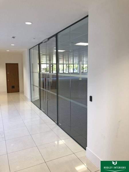 Office Refurbishment in York