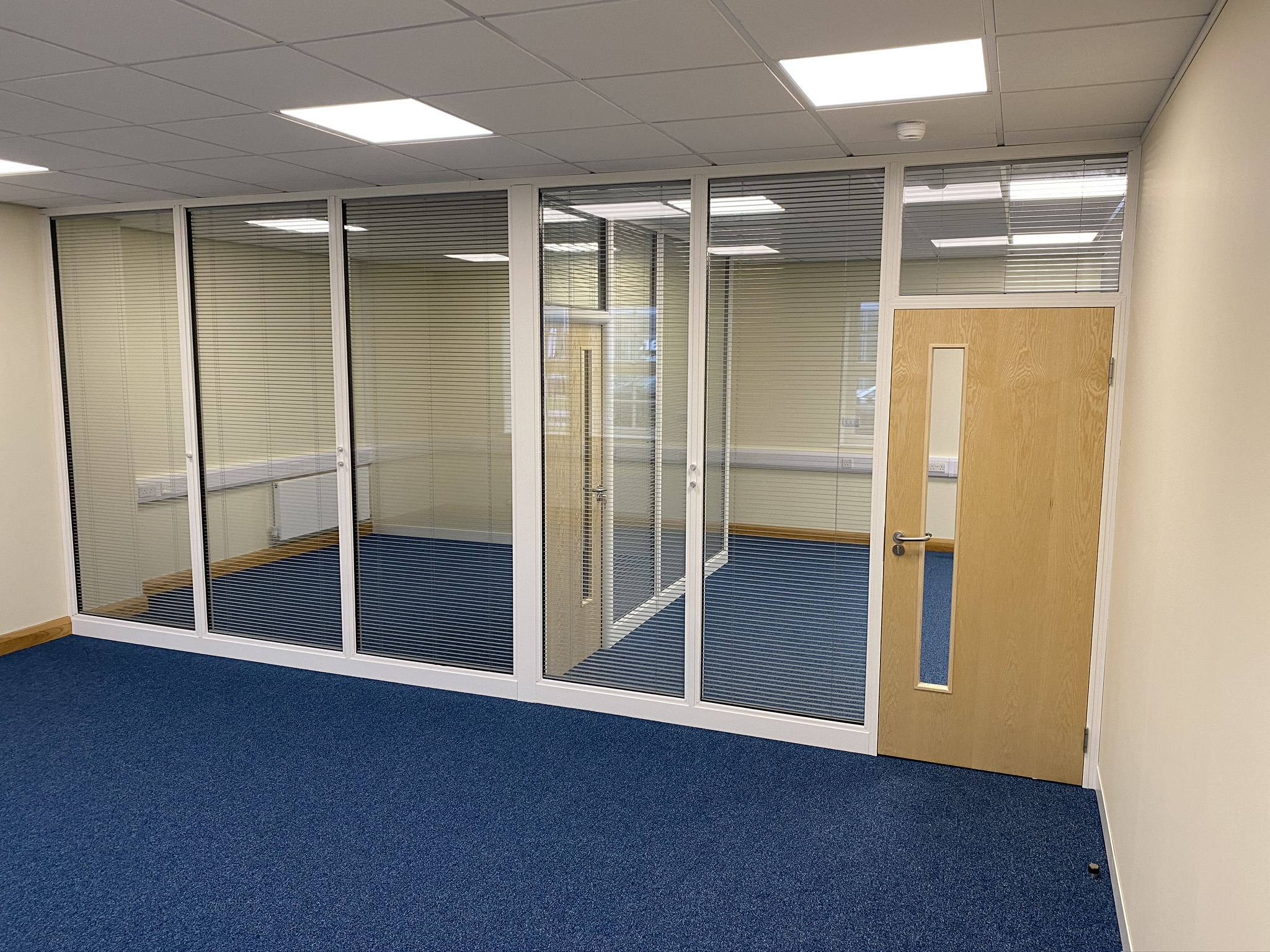 Office Fit Out an Refurbishment