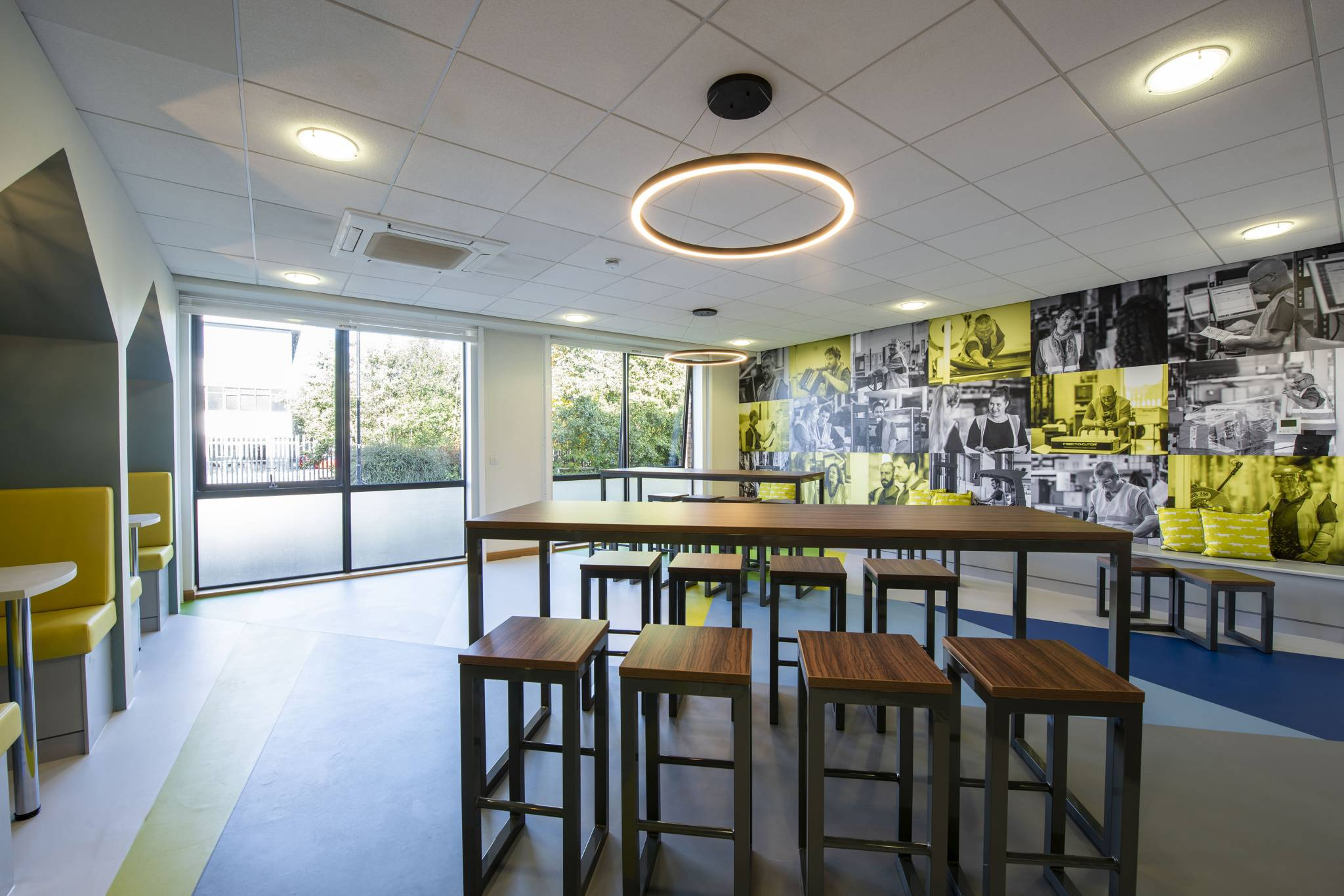 Office Fit Out and Refurbishment