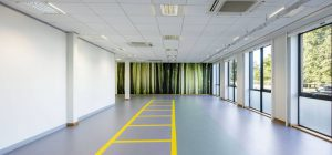 Product Feature: Office Feature Walls