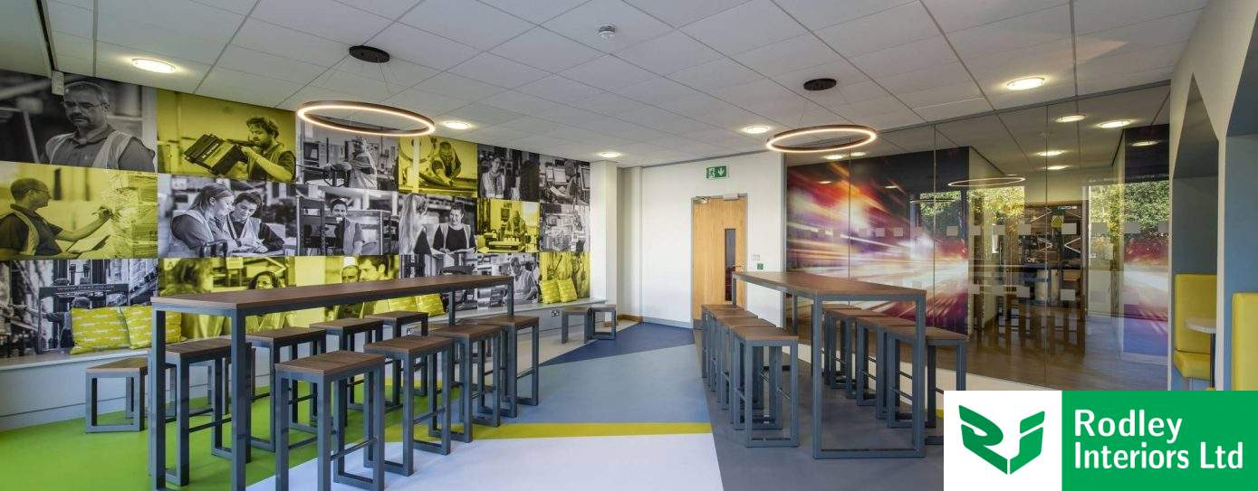 Case Study: Office Fit Out and Refurbishment