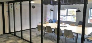 Movable Walls & Room Dividers gallery