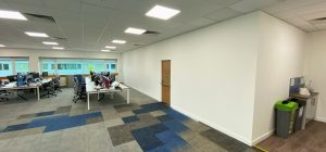 Office Partitioning in Wakefield