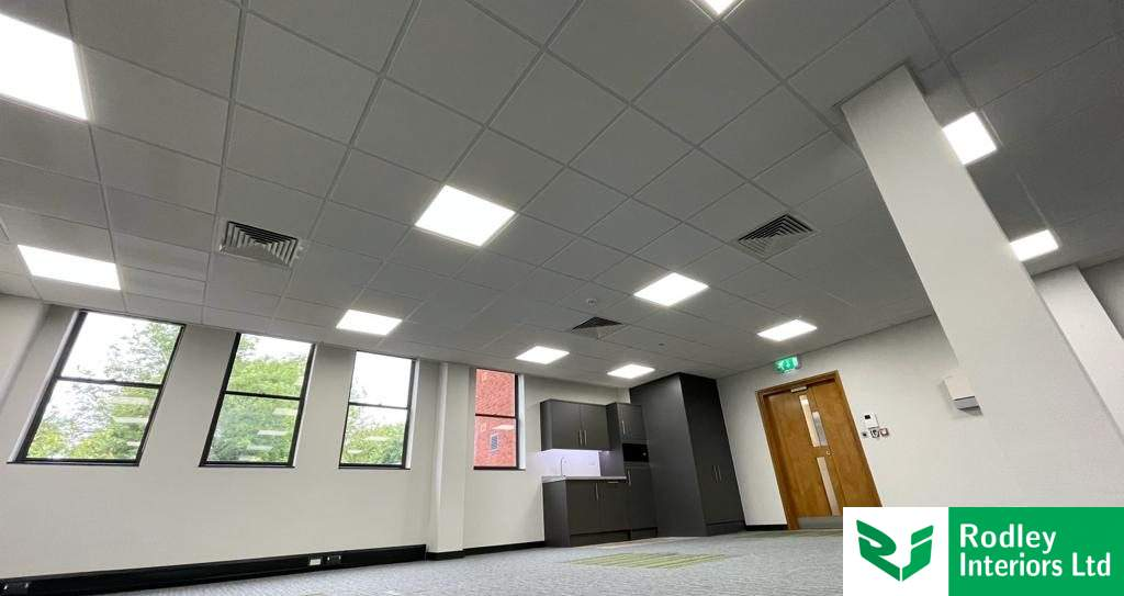 Works begin on Harrogate Office Refurbishment