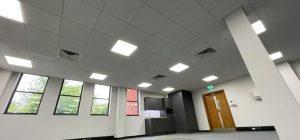Harrogate Office Refurbishment